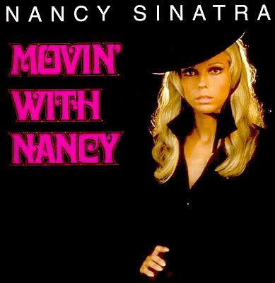 Nancy Sinatra, Movin