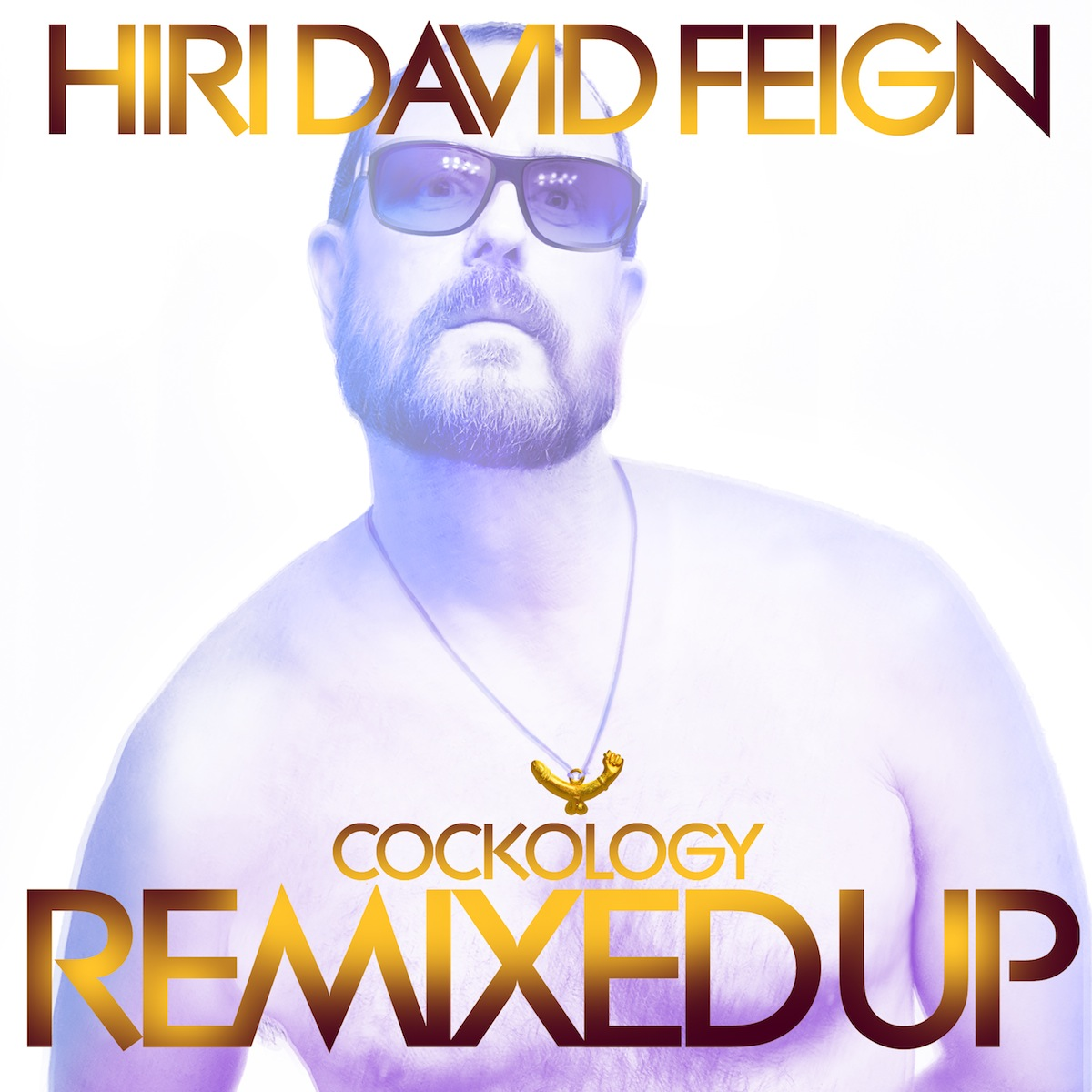 Cockology Remixed Up, Gold