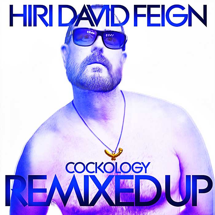 Cockology Remixed Up, Blue