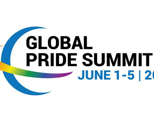 Global Pride Summit 2015