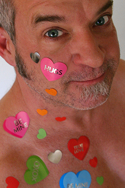 """3 Tips to make your Valentine's Great! (This year, let that """"special someone"""" be you!)"""