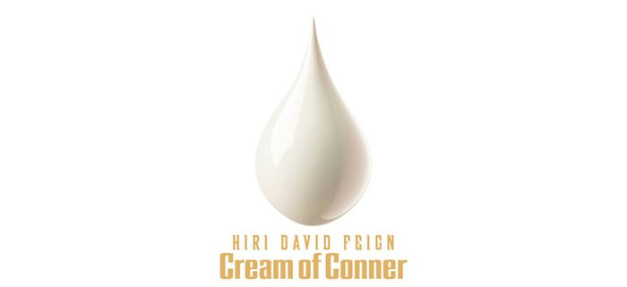 Cream Of Connor Cover