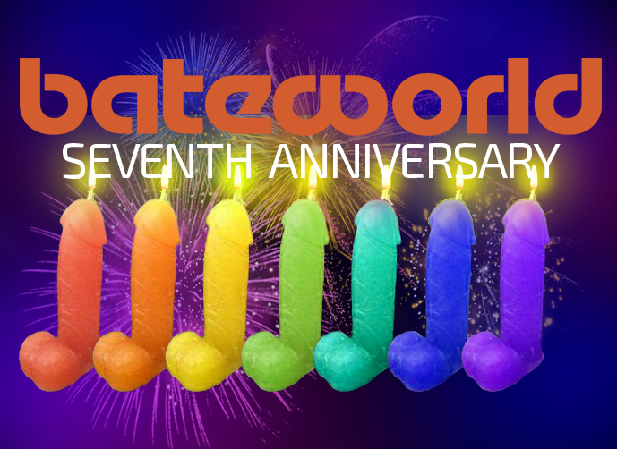 BATEWORLD'S SEVENTH