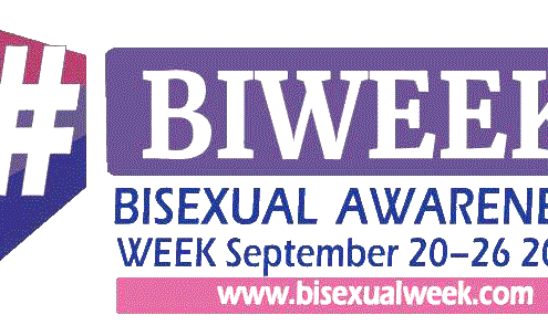 Bisexual Awareness Week
