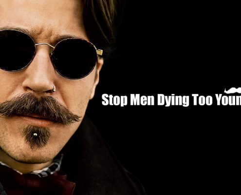 Stop Men Dying Too Young.