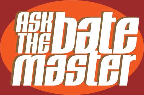 Ask The Batemaster: The Male Visual Thing