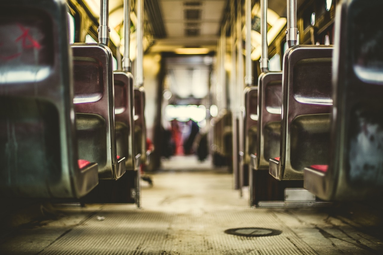 Ask The Batemaster: I Jacked Off On The Bus