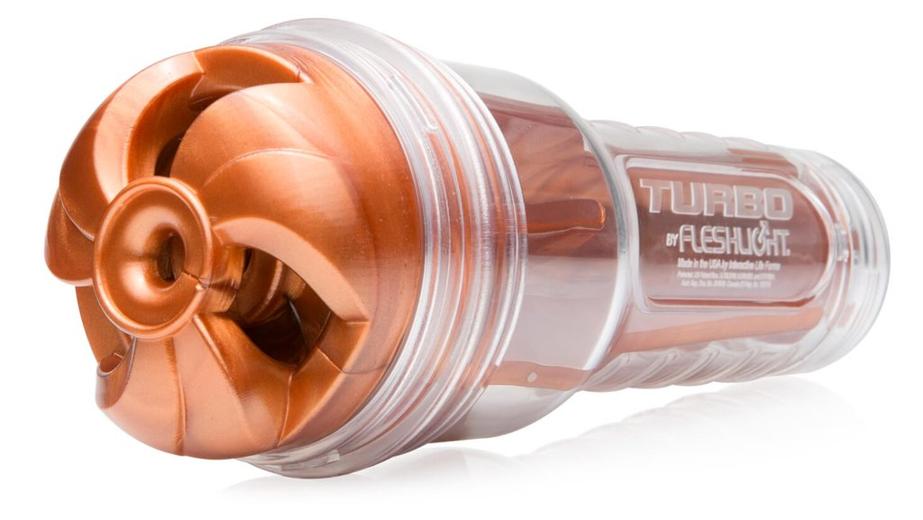 Party For One – The Fleshlight Turbo (Thrust)