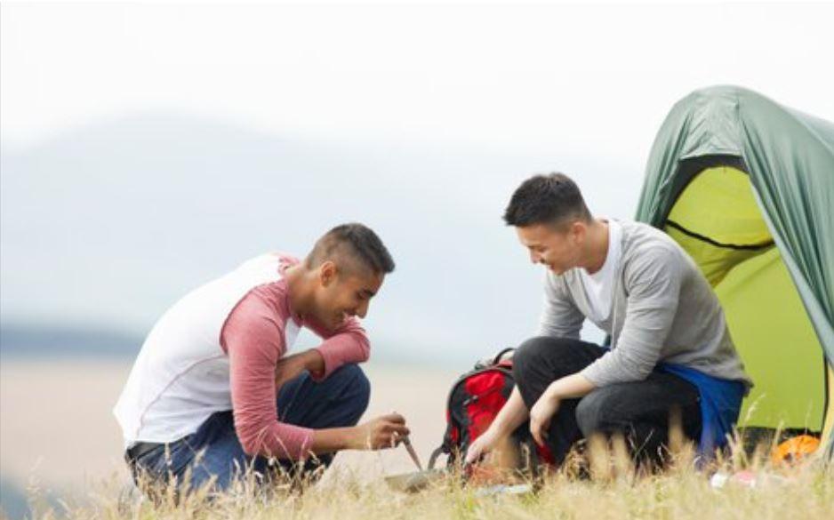 Ask The Batemaster: Camping Trip Bate Buddy