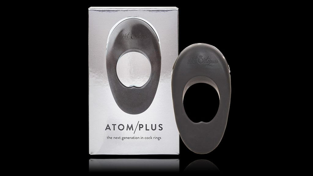 Hot Octopuss: ATOM PLUS Review