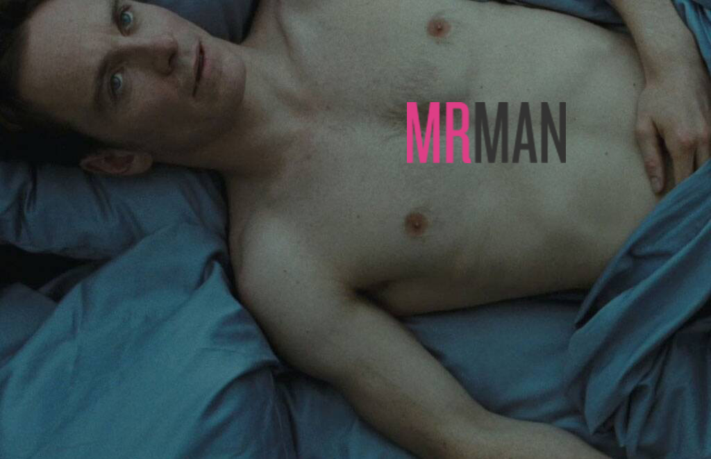 Social Distancing: Mr. Man's Hottest Celebrity Wanking Videos