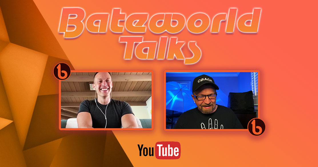 Bateworld Launches New Stimulating Interview Series On YouTube