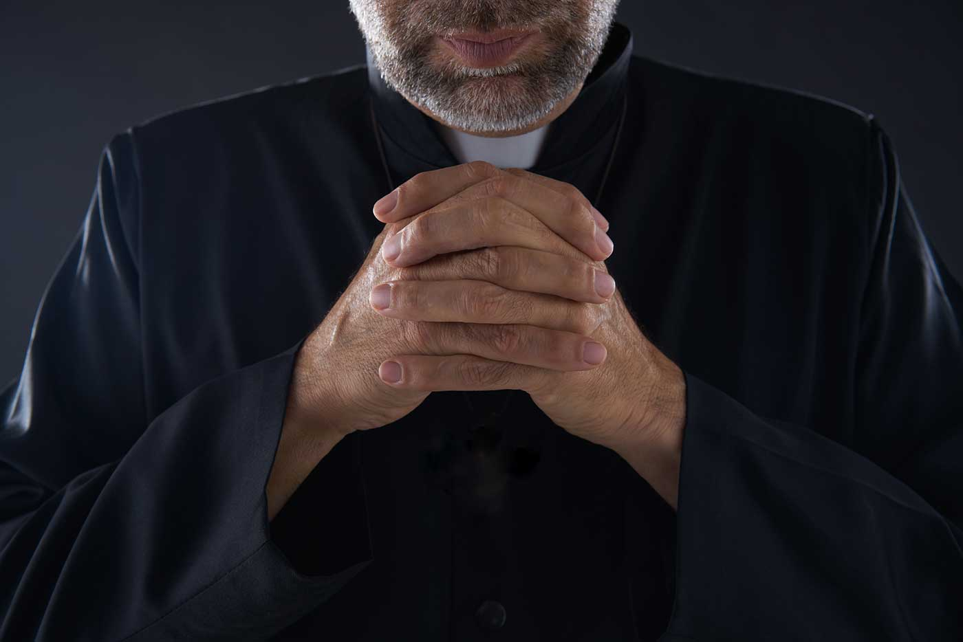 Ask The Batemaster: I'm A Priest And Don't Think Masturbation Is A Sin