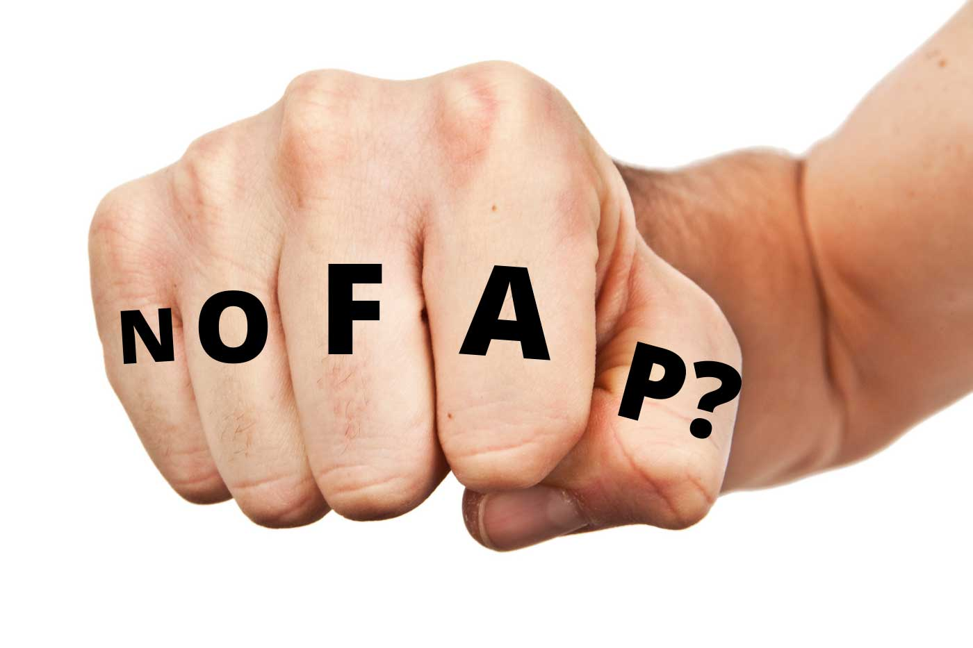 """Ask The Batemaster: What's All This """"No-Fap"""" Crap?"""